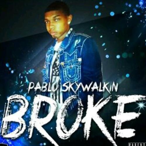 Pablo skywalkin stop it