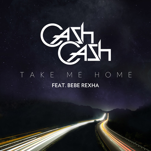 Take Me Home feat. Bebe Rexha (Acapella)