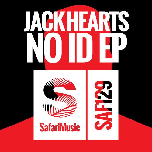 Jack Hearts & Psycholl - S&C (Original Mix) [Safari Music]