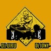 (130-101) CALIENTE - JAY SANTOS  ESCAPATE CONMIGO - NENE MALO  DJ URU  DJ JONY