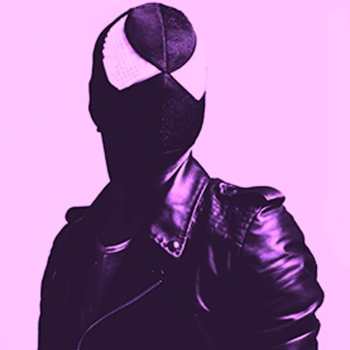 The Bloody Beetroots Ft. Peter Frampton - The Beat (Tom Budin Remix)