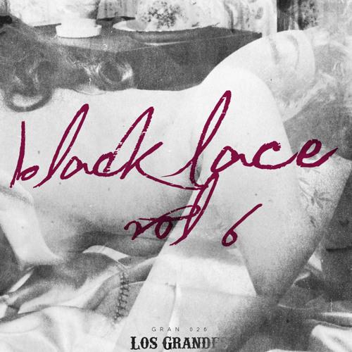 [GRAN 026] Black Lace Vol 6 (Promo Mix)