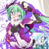 Hatsune Miku - Online Game Addicts Sprechchor