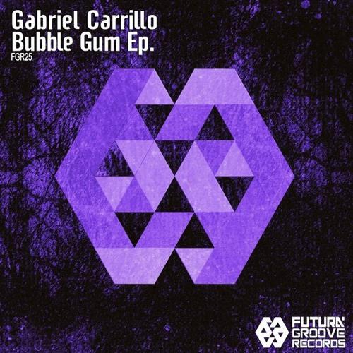 Gabriel Carrillo - The Movie (Original Mix) 76 Recordings