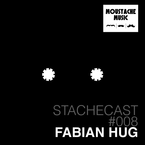 Fabian Hug ~ Stachecast #008 ~ Going Down The Rabbit Hole To Find The Others ~ [STC008]