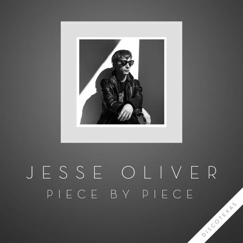 Jesse Oliver - Could You Be Mine (Original Mix)
