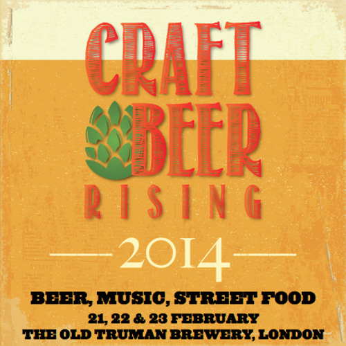 Live Sets From Craft Beer Rising 2014