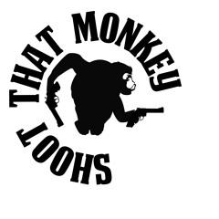 Silniejszy by Shoot That Monkey ℗