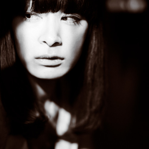"Kyoka ""Re-Pulsion"" from the album ""IS (Is Superpowred)"" [raster-noton]"