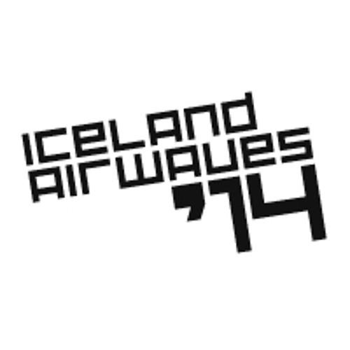 Iceland Airwaves 2014 artists