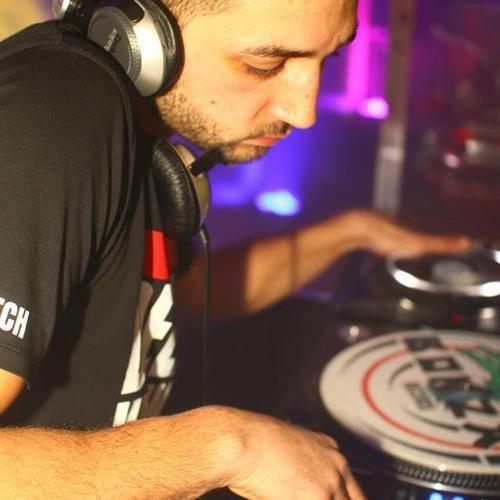 DJ KRUNK-P - OFFICIAL PROMO MIXTAPE 2014