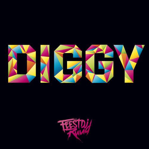 FeestDJRuud - Diggy