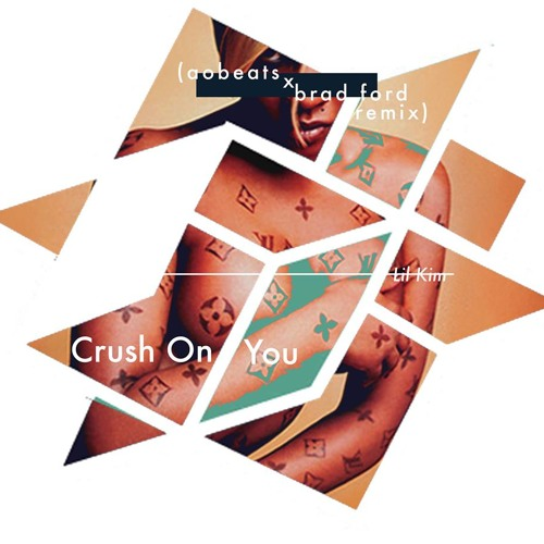 Lil Kim - Crush On You (AObeats & Brad Ford Remix)