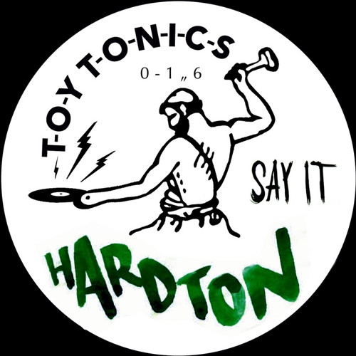 Hard Ton - Off The Wall (Mirror People Remix)
