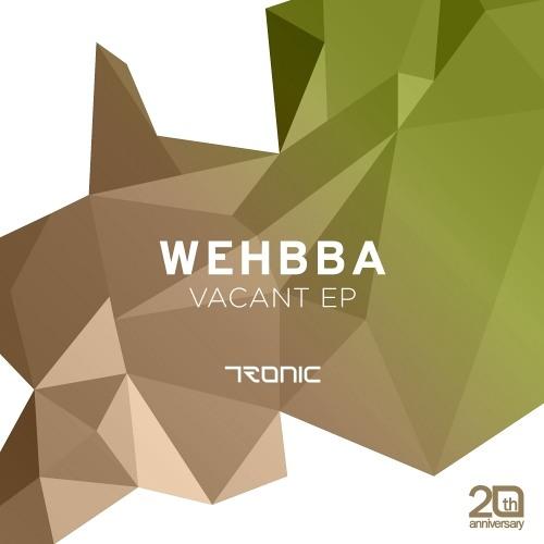 Wehbba - Vacant (Original Mix)