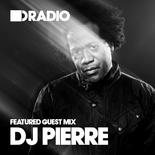 Defected In The House Radio - 3.3.14 - Guest Mix DJ Pierre