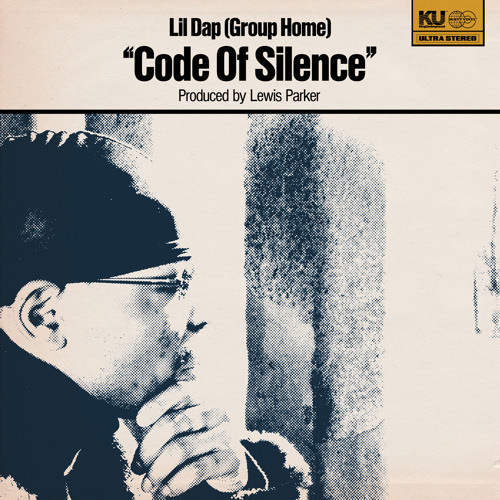 """Lil Dap - Code Of Silence 12"""" (Prod. Lewis Parker) - Audio Snippets"""