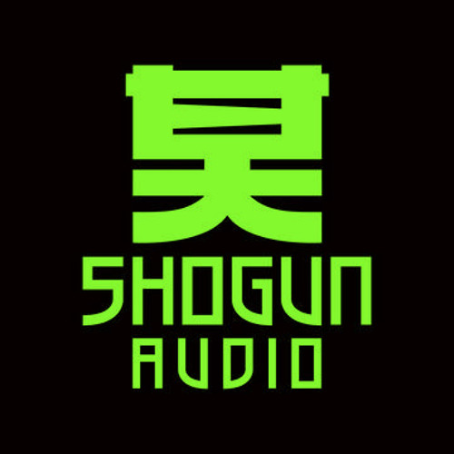 Shogun Audio Brighton Promo Mix March 2014