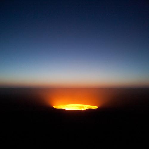 Endless Dawns
