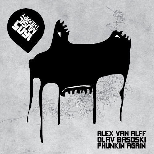 Alex Van Alff & Olav Basoski - Phunkin Again (Original Mix)