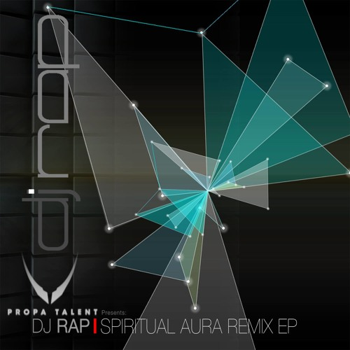 Dj Rap - Spiritual Aura (Basher Remix)
