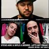 Steve Aoki & Diplo & Deorro - Lets Get Freaky (Rama Rival VIP Edit) FREE DOWNLOAD!