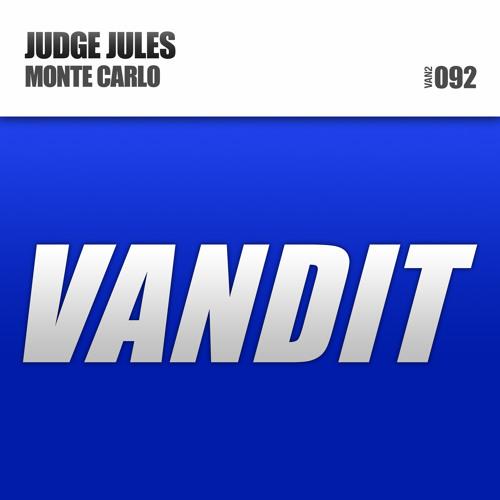 Judge Jules - Monte Carlo