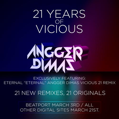 Eternal - Eternal (Angger Dimas Vicious21 Remix) [OUT NOW]