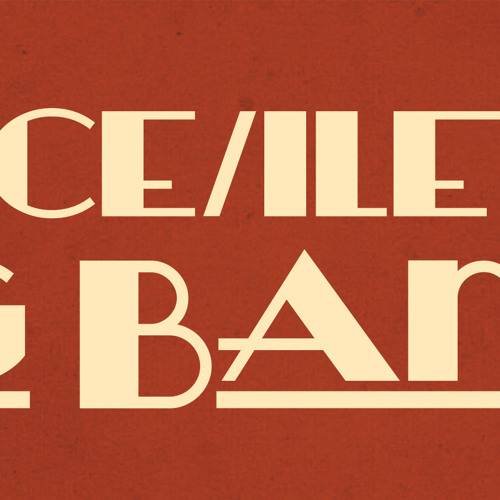 The Bruce/Ilett Big Band live sampler