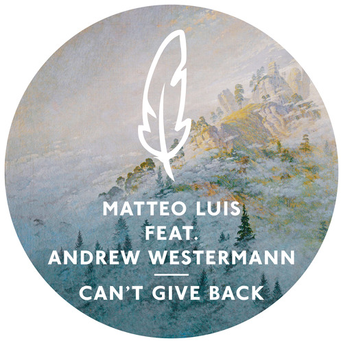 Matteo Luis - Can't Give Back (N'to Remix)*preview*