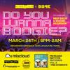 DJ Spinna Live @ Do You Wanna Boogie? WMC '13