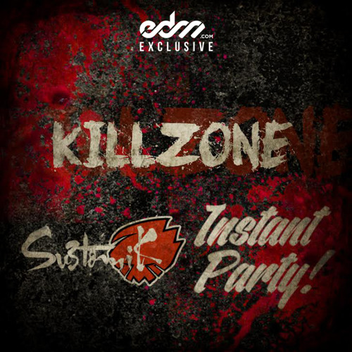KILLZONE by SubtomiK & Instant Party! - EDM.com Exclusive