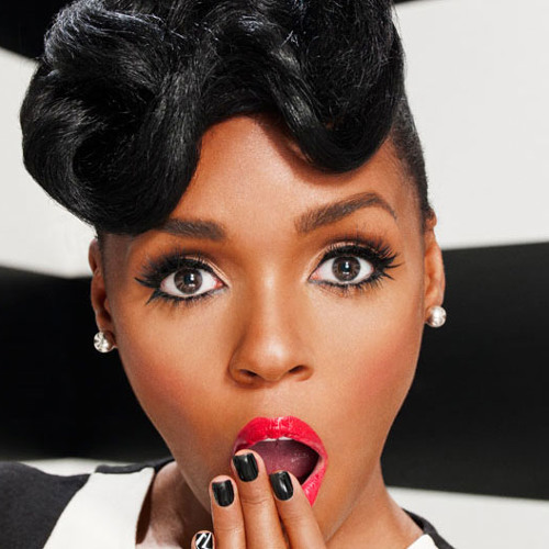 Janelle Monae - Dance Apocalyptic (Chocolate Puma Remix)[Atlantic]