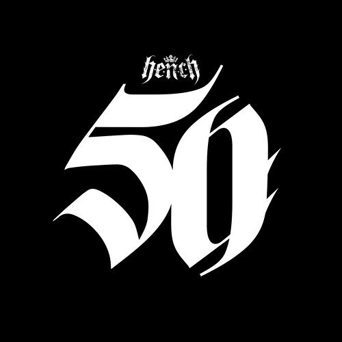 D.A.M.N SON ( forthcoming HENCH 50)