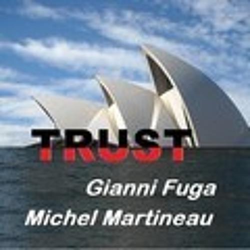 Trust - Fuga - Martineau
