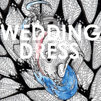 Wedding Dress Loom Artwork