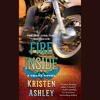 Fire Inside by Kristen Ashley, Read by Kate Russell - Audiobook Excerpt