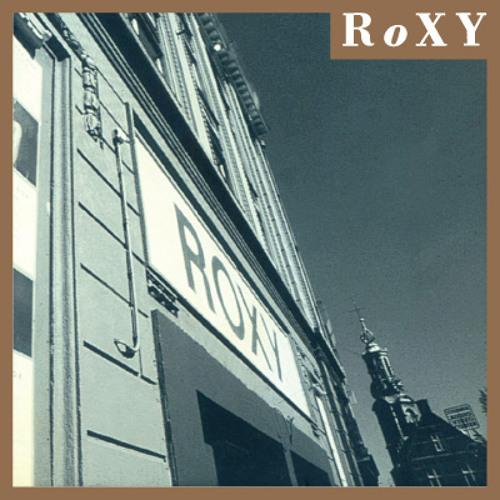 RoXY Koninginnedag 1993 - Joost van Bellen