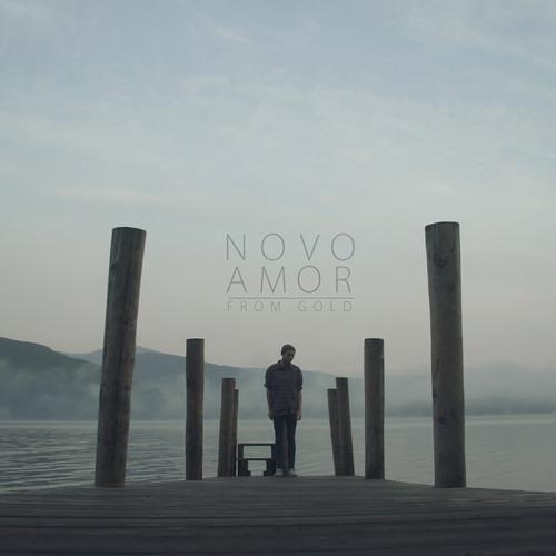 Novo Amor - From Gold (Nebbra Remix)