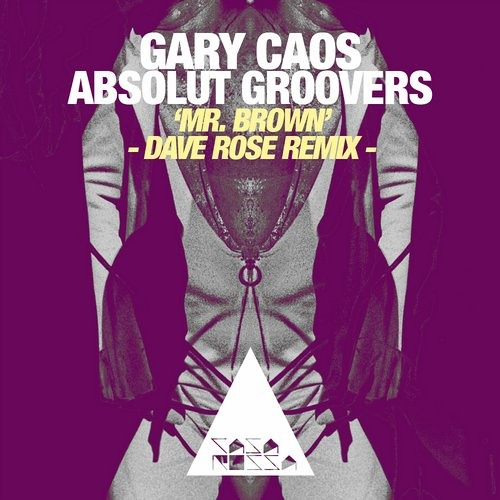 Gary Caos & Absolut Groovers - Mr. Brown ( Dave Rose Remix )