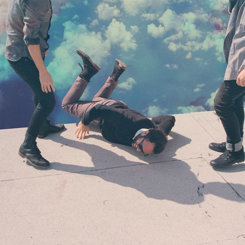 Local Natives - Ceilings (Sebastian Carter Remix)