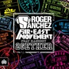 Rodger Sanchez & Far east movement Feat Kannoby - 2gether ( Brett G Remix )break&enter 320 Master