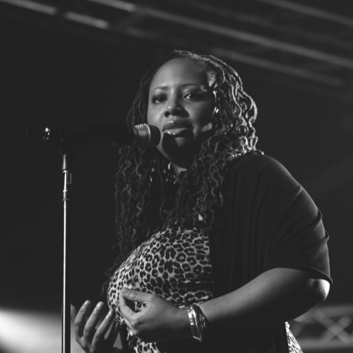 Lalah Hathaway - Forever, For Always, For Love (Luther Vandross cover live)