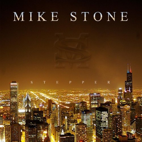Mike Stone : Stepper