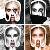 Lady Gaga - A Living Legend (Megamix)