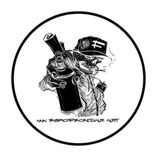 DJ Trax - Live on Radio Frontline (02.03.14)