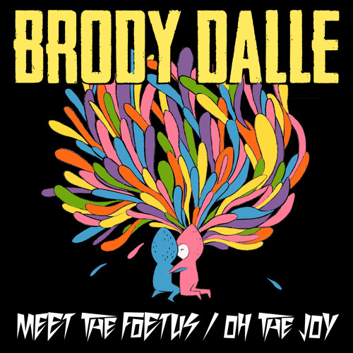 """Brody Dalle """"Meet The Foetus"""" featuring Shirley Manson"""