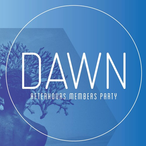 2014 Set recorded live at Dawn Afterhours 1st birthday