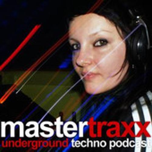 Mastertraxx Podcast 167 By GO!DIVA