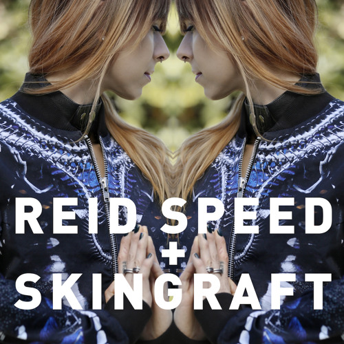 SKINGRAFT X REID SPEED SPRING 2014 MIXTAPE VOL.5